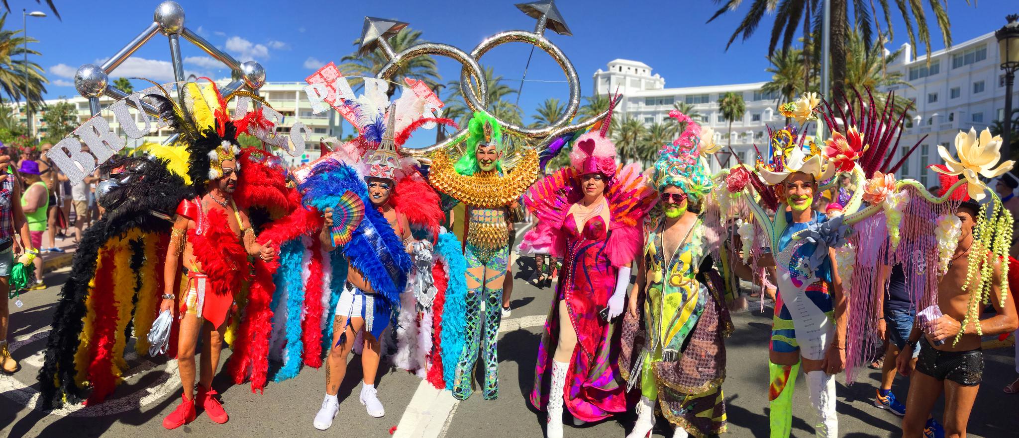 Ямайка гей туризм