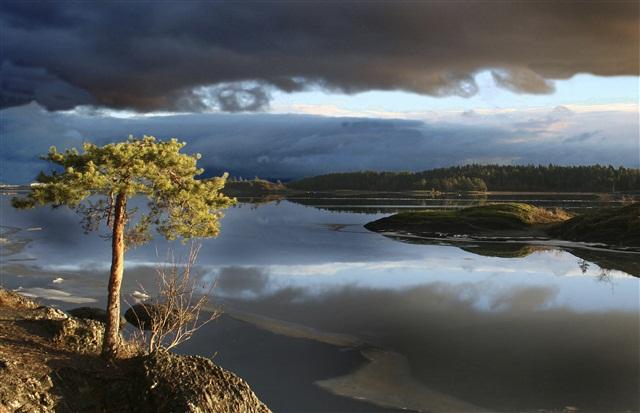 Sandvikafjorden, Норвегия.jpg