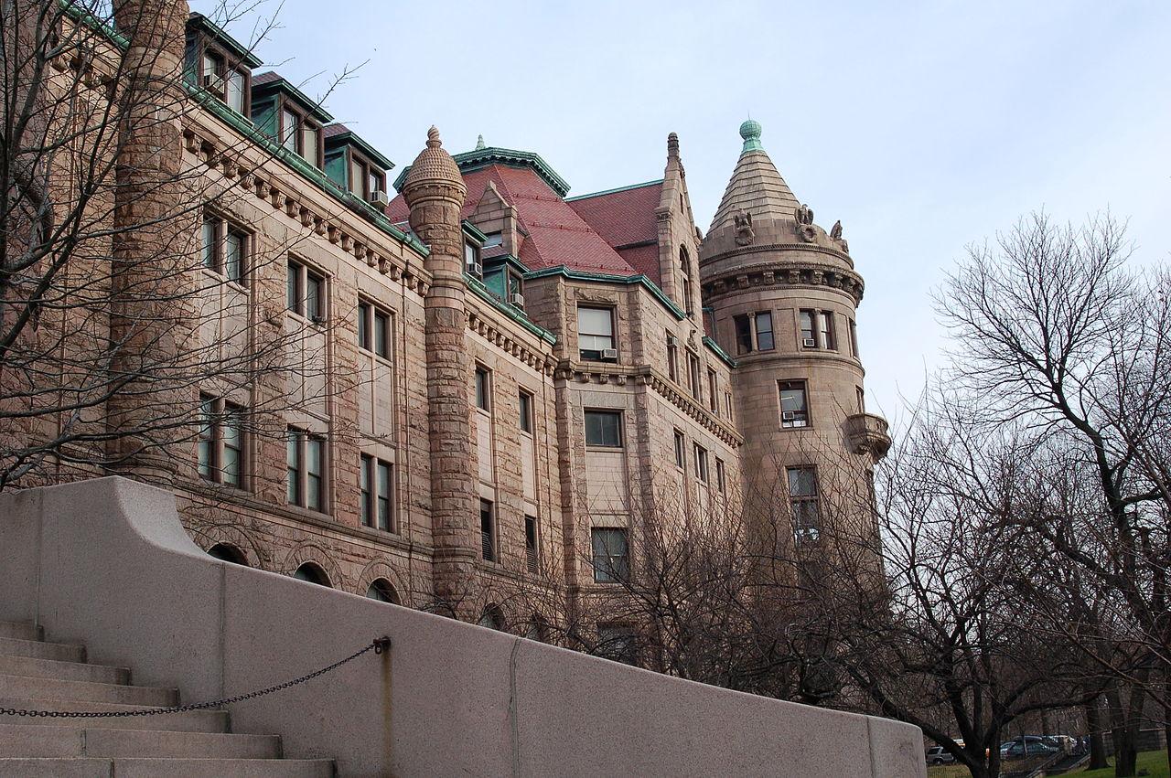 Смитсоновский институт, Американский музей естественной истории