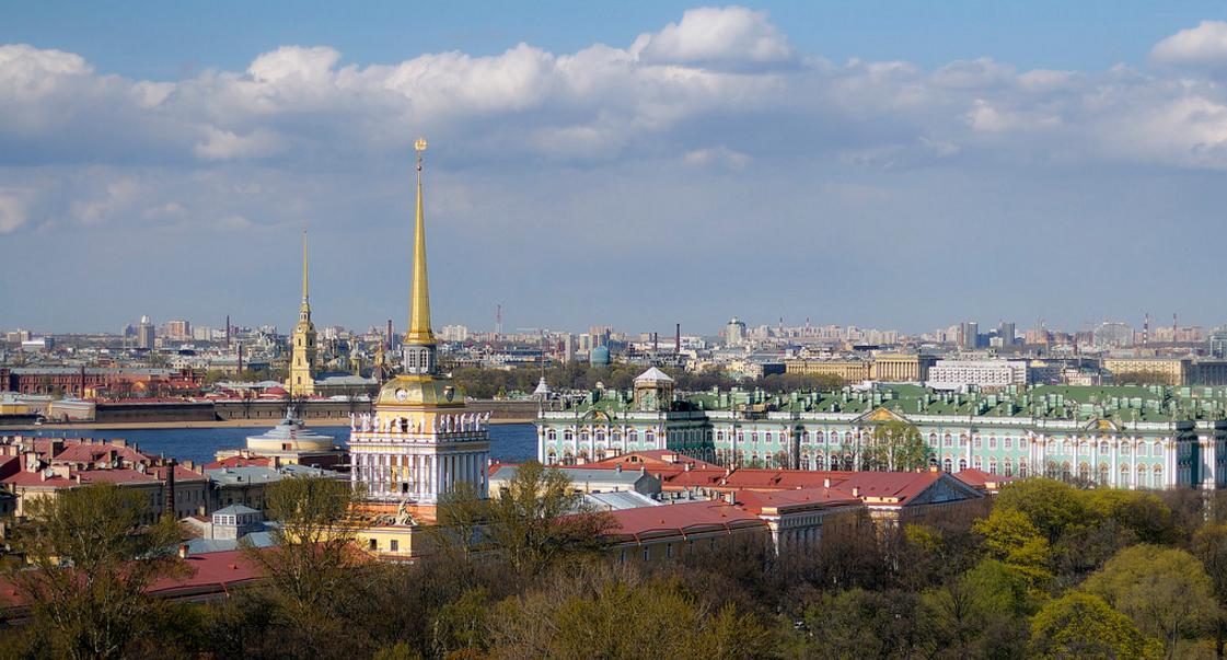 Адмиралтейство, Санкт Петербург