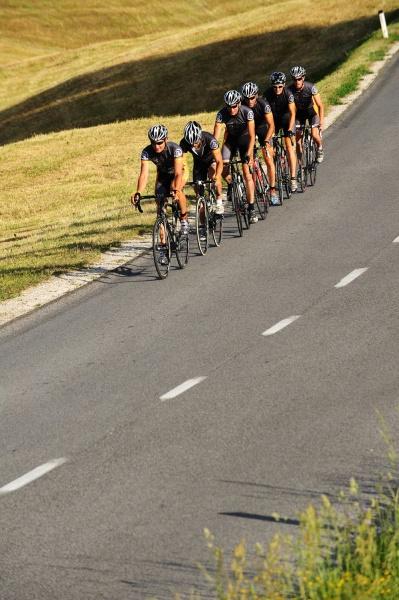 Велосипедисты в Граце, Австрия.jpg