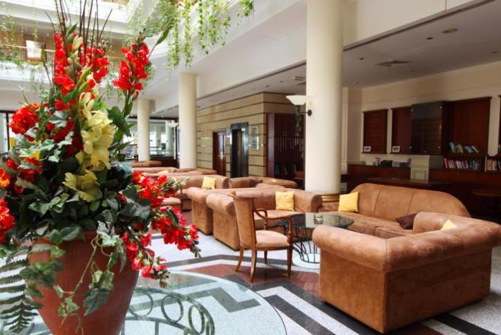 кипр протарас фото отель анастасия