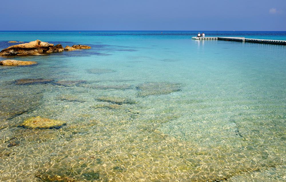 На отдых в Айя-Напу! Кипр!