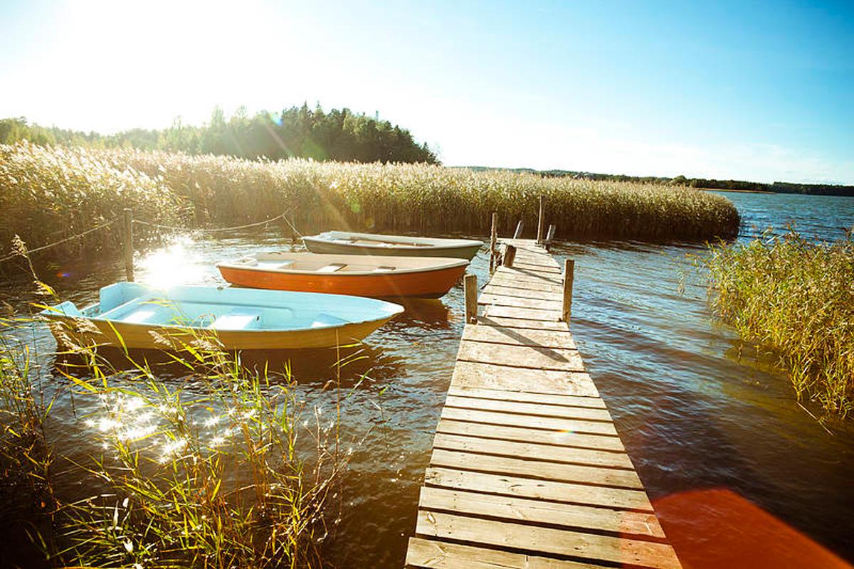 фото финляндия