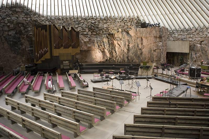 Image result for Церковь в скале Rock Church
