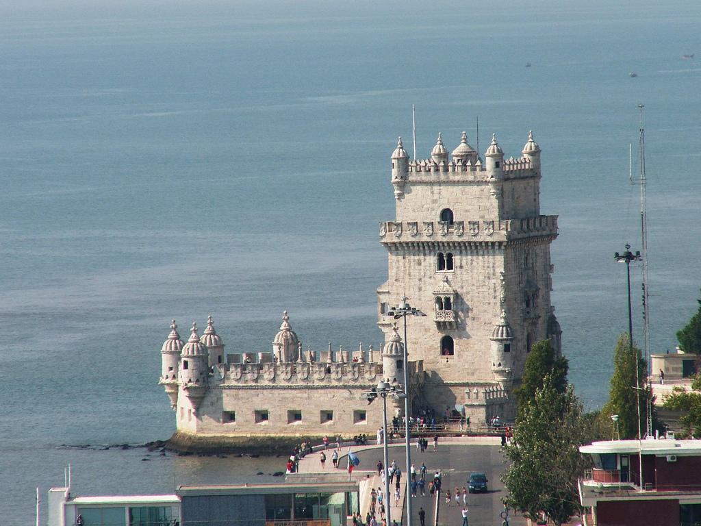 Башня Белем, Лиссабон