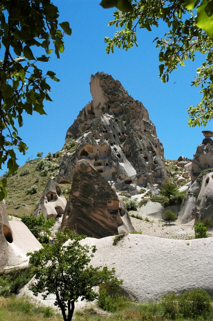 Виды Каппадокии
