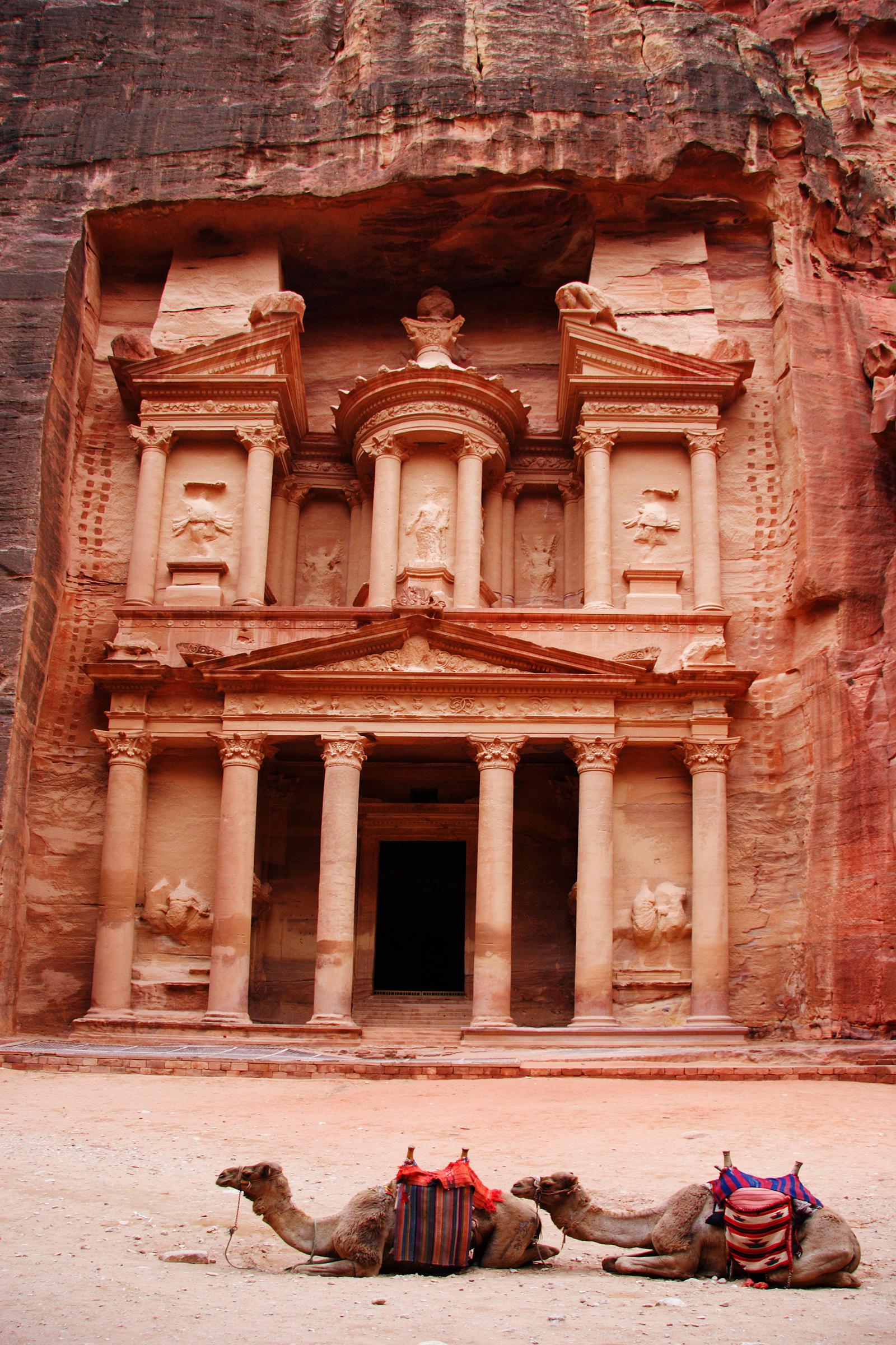 Секс туризм в иордании