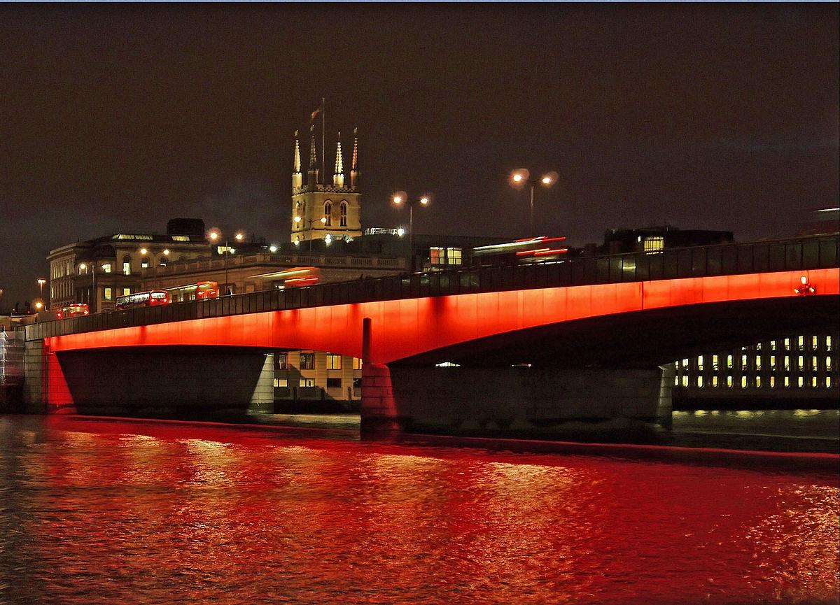 Тауэрский мост в Лондоне: фото и описание, цены билетов