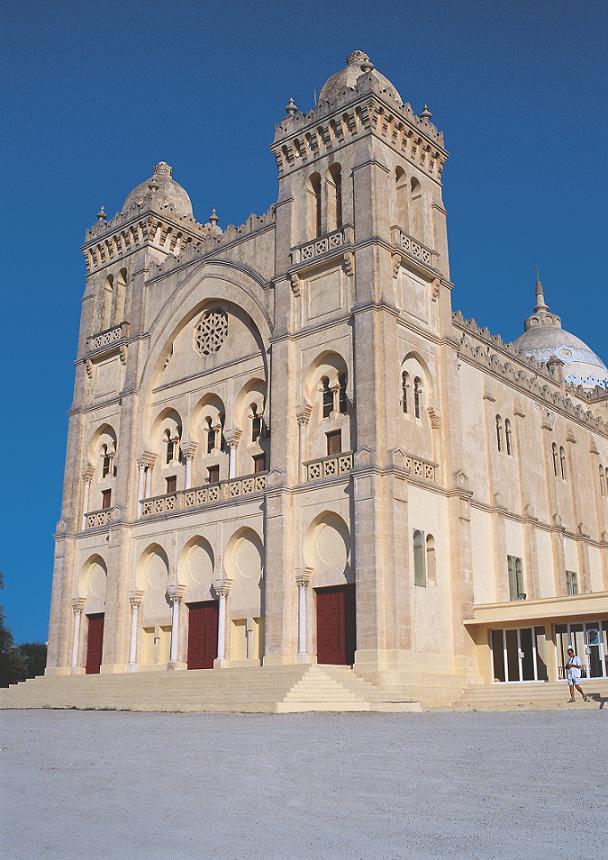 Воздушный Кафедральный собор