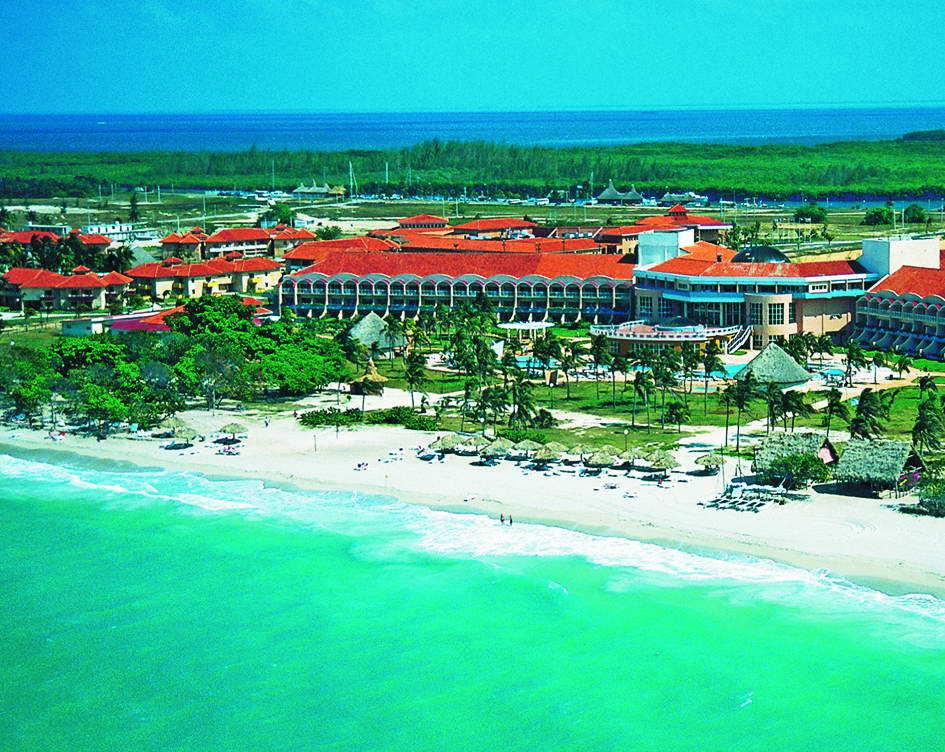 Бронирование отелей на Кубе cuba hotel bookings com