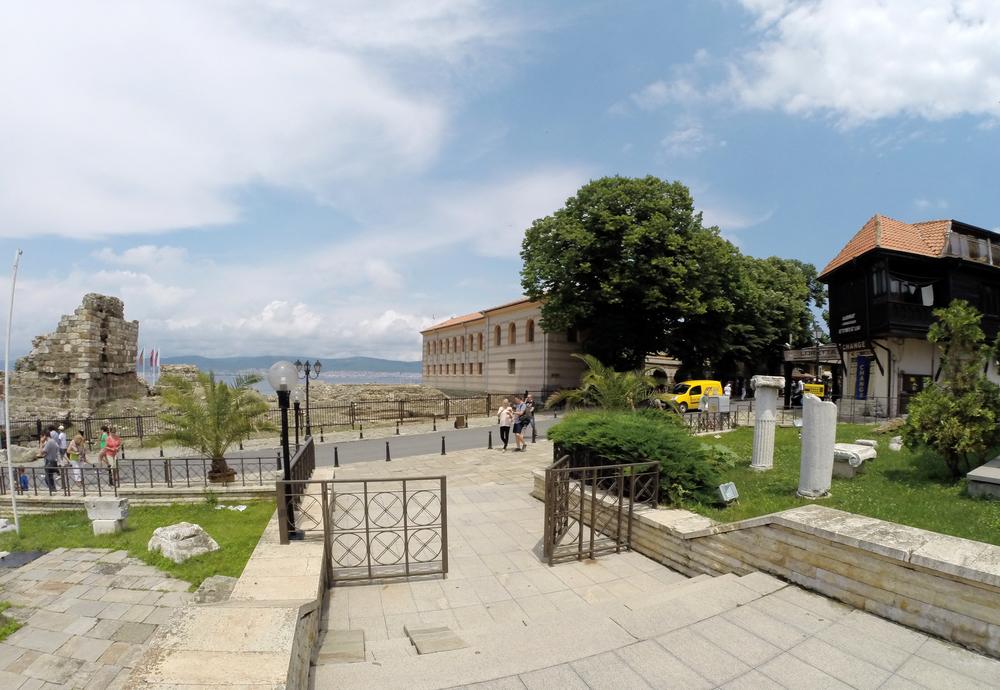 Археологический музей Несебра