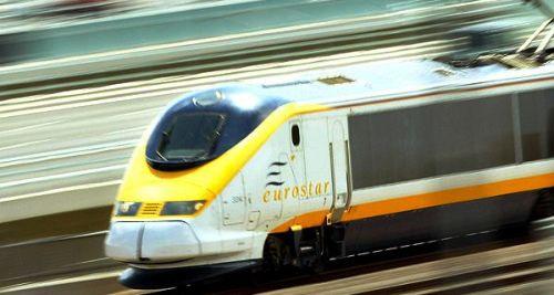 5 Скоростной подземный поезд свяжет Лондон и Марсель.jpg