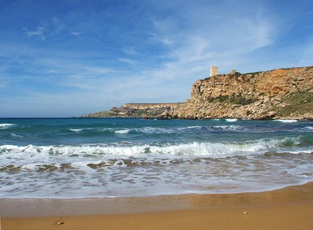 Пляж Айн Туффиха