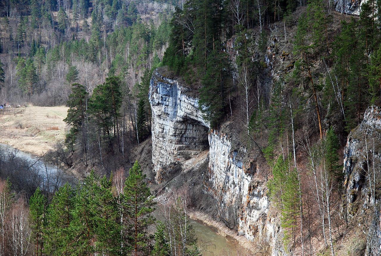 Игнатьевская пещера, Челябинская область
