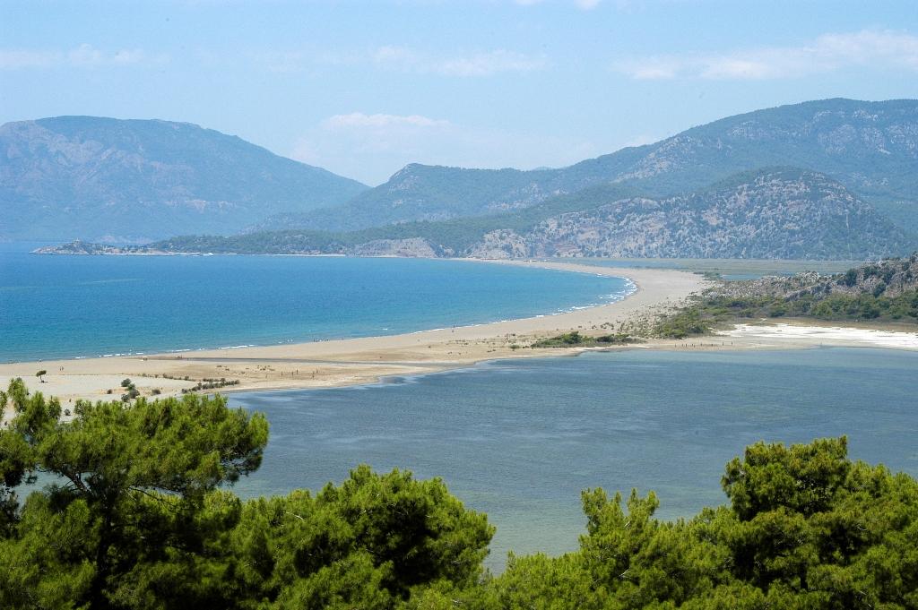 курорты турции на мраморном море отзывы