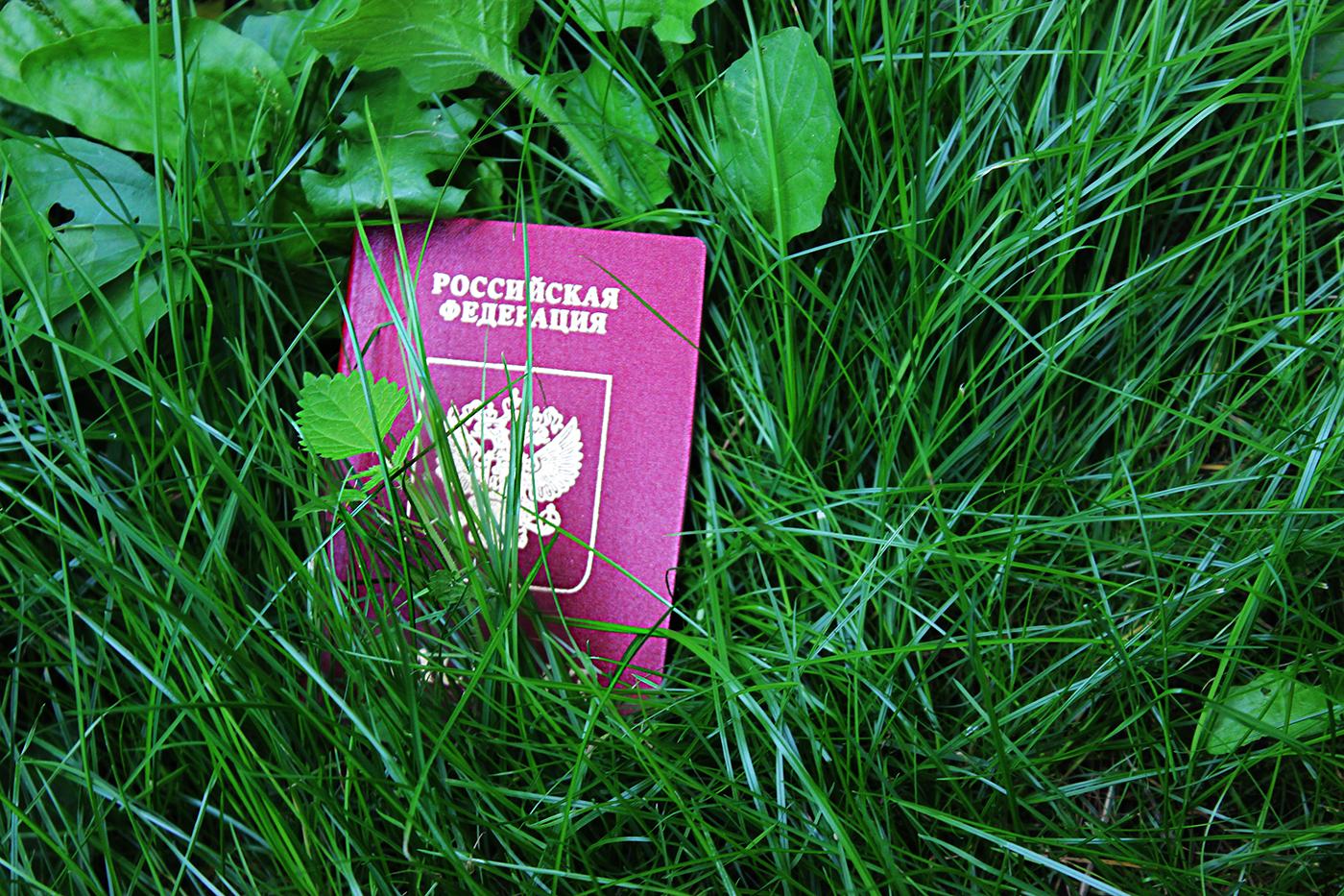 Что делать если потерял паспорт за границей или в другом городе