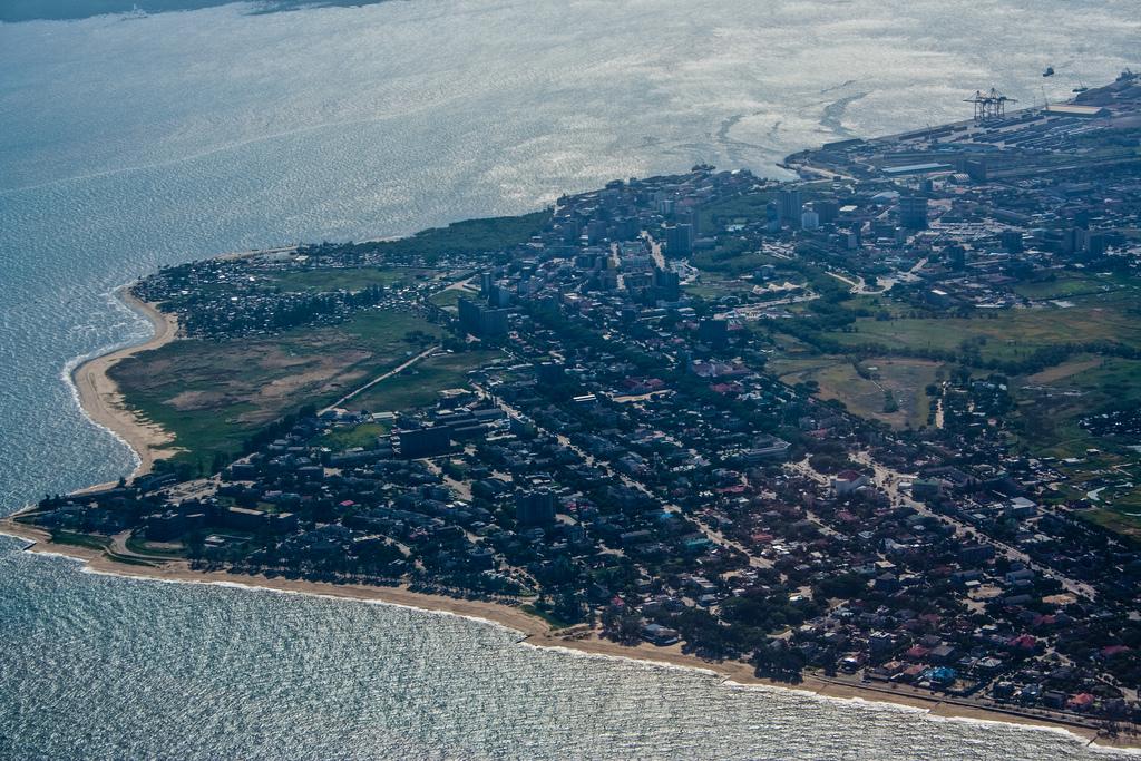Бейра, Мозамбик