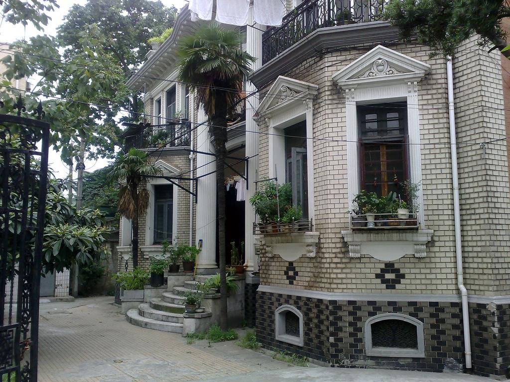 Здание во Французском квартале, Шанхай