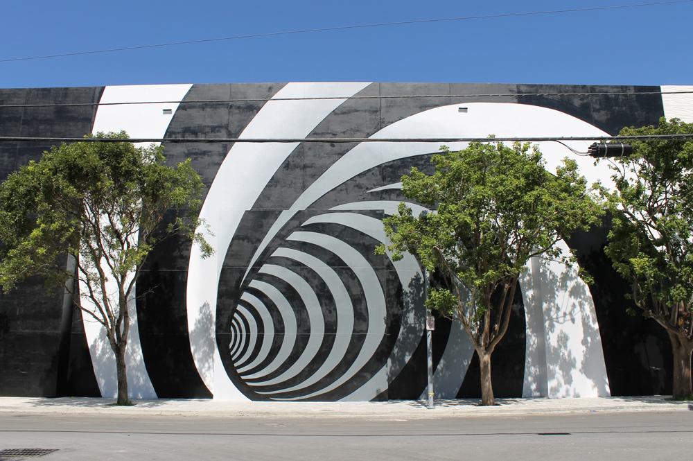 Район Дизайн-дистрикт в Майами