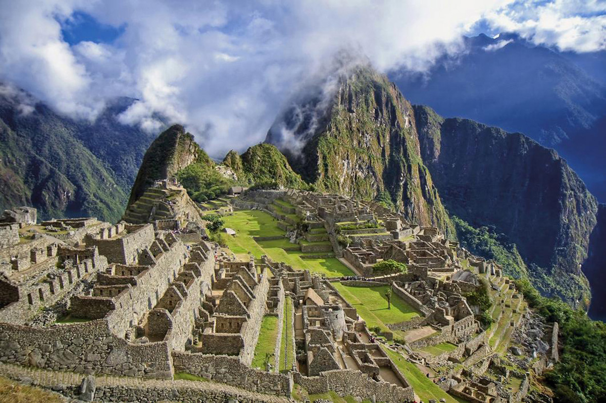 modern peru The incan culture has affected the world in a number of ways arguably one of the most advances indigenous cultures the incas have continued to.