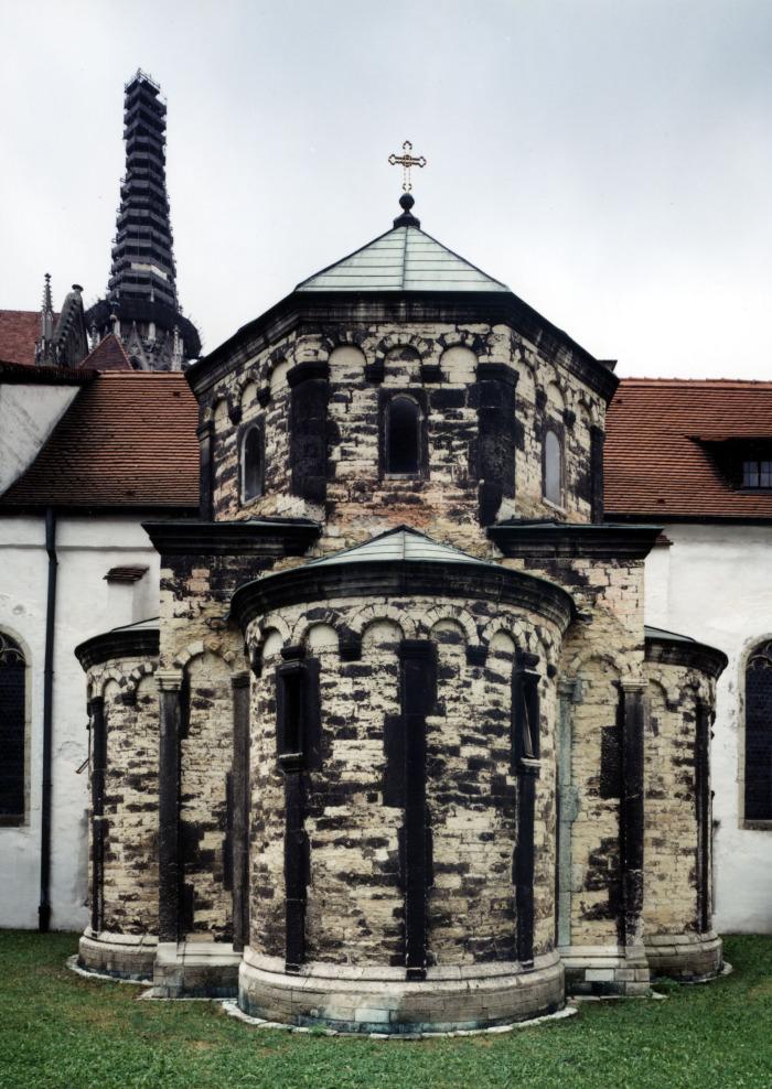 Часовня всех Святых, Регенсбург