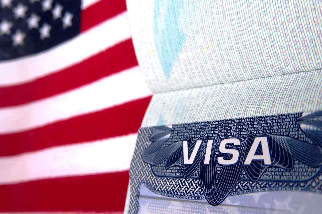 Виза в США — оформление визы в США самостоятельно: документы и стоимость