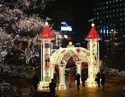 Рождественская Южная Корея.jpg