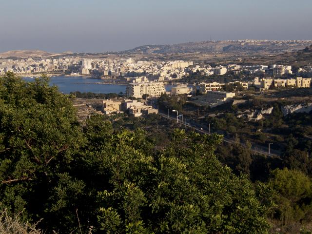 Шемшия и Сент-Полс-Бэй, Сент-Полс-Бэй, Мальта.jpg