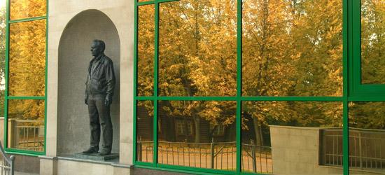 фото музей калашникова