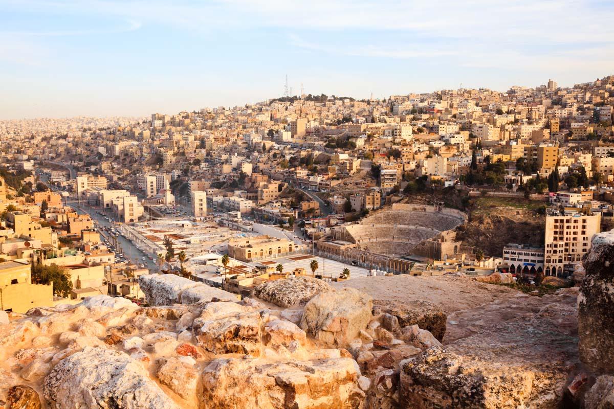 Купить туры в Иорданию в компании Romantic Travel