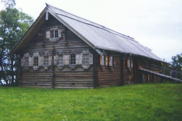 Крестьянский дом, Беломорск