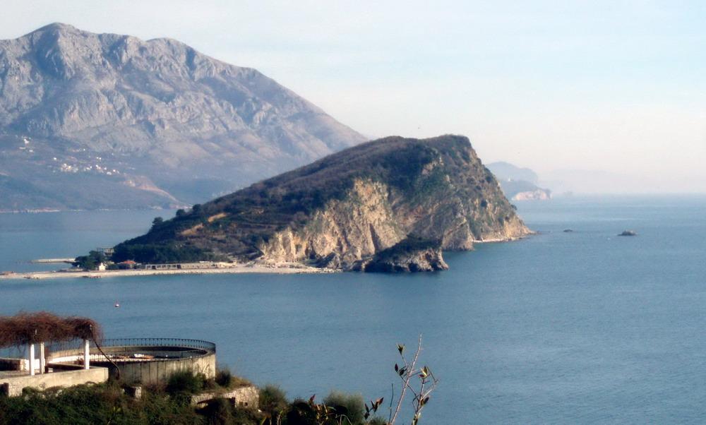 Остров Св. Николая