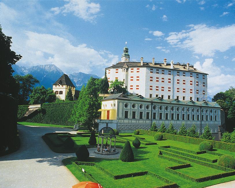 Отели в зельдене австрия