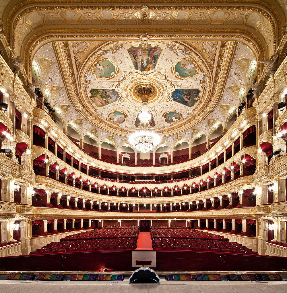 Оперный театр одесса цены билеты тамбов театры афиша