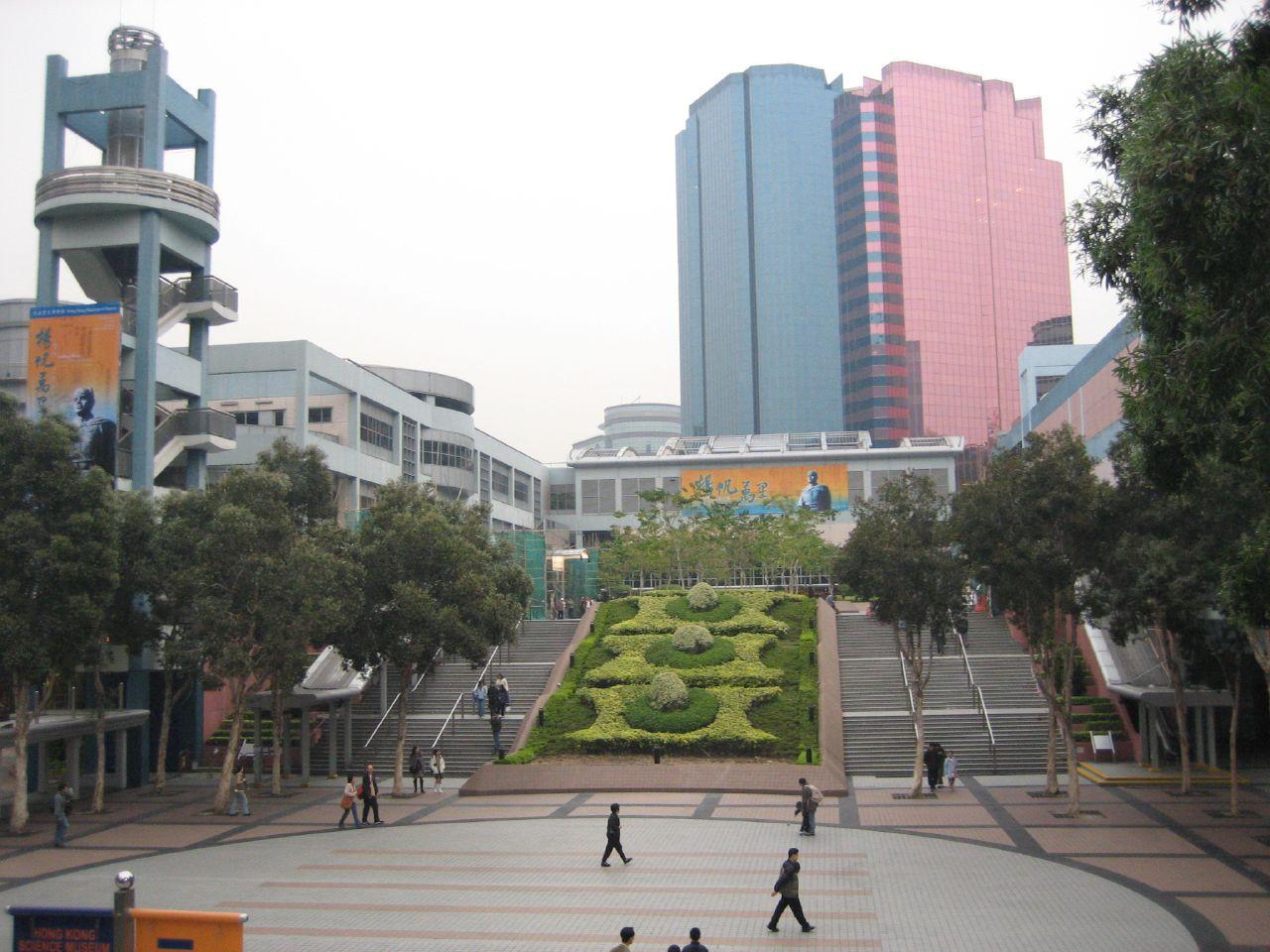Гонконгский исторический музей