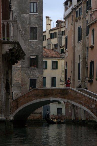 Мост в Венеции, Италия.jpg
