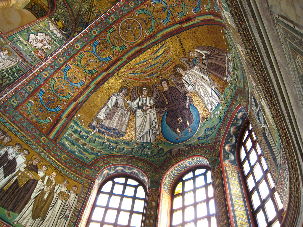 photo essay on byzantine art and architecture Byzantine art important pictorial document stmark's basilica, venice italy [pic] four co-emperor ruling plan called the tetrarchy [pic] cupola at the transept crossing.