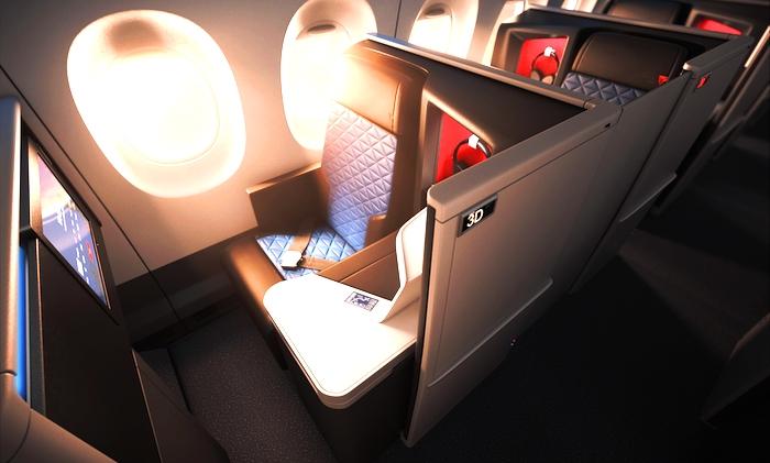 «Катарские Авиалинии» представят «супер бизнес-класс».jpg