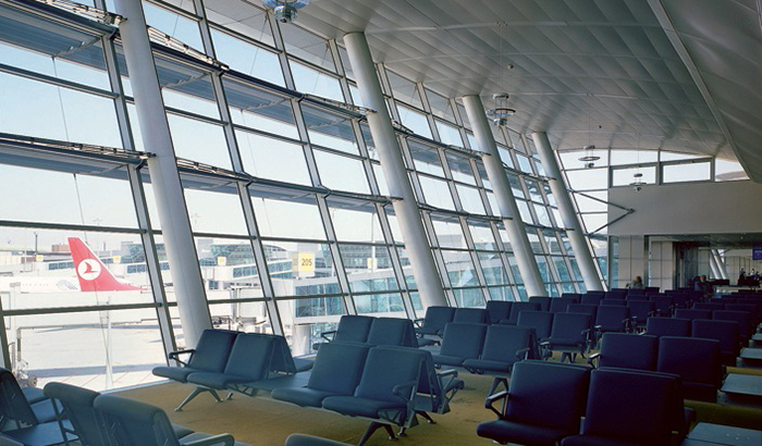 Аэропортоы пересадка в которых сплошное удовольствие Стамбул 2.jpg