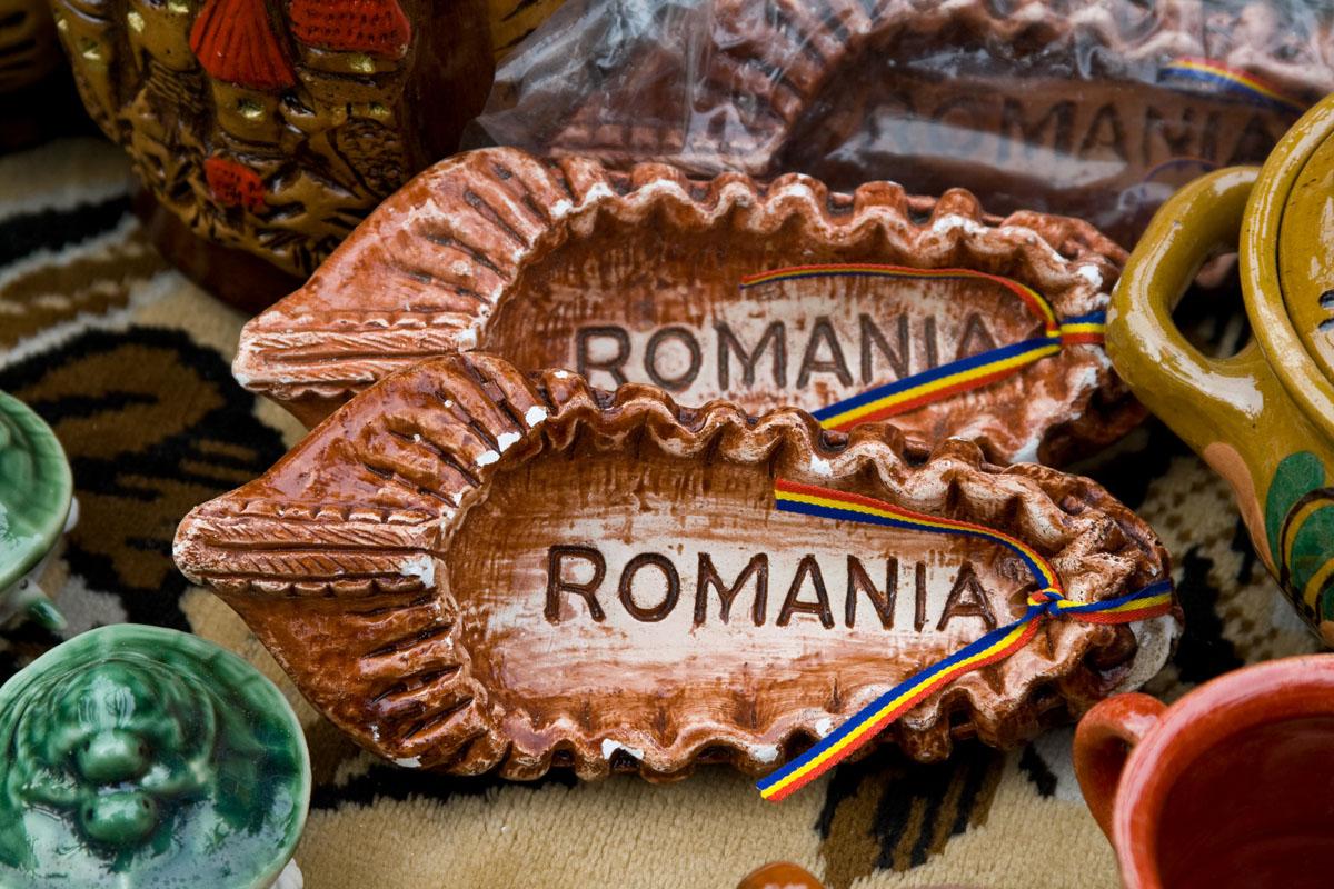 достопримечательности сувениры из румынии что привезти фото этого