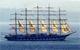 Круизный лайнер Star Clipper