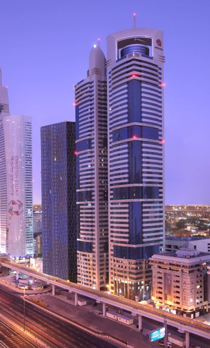 Отель Warwick Dubai.jpg
