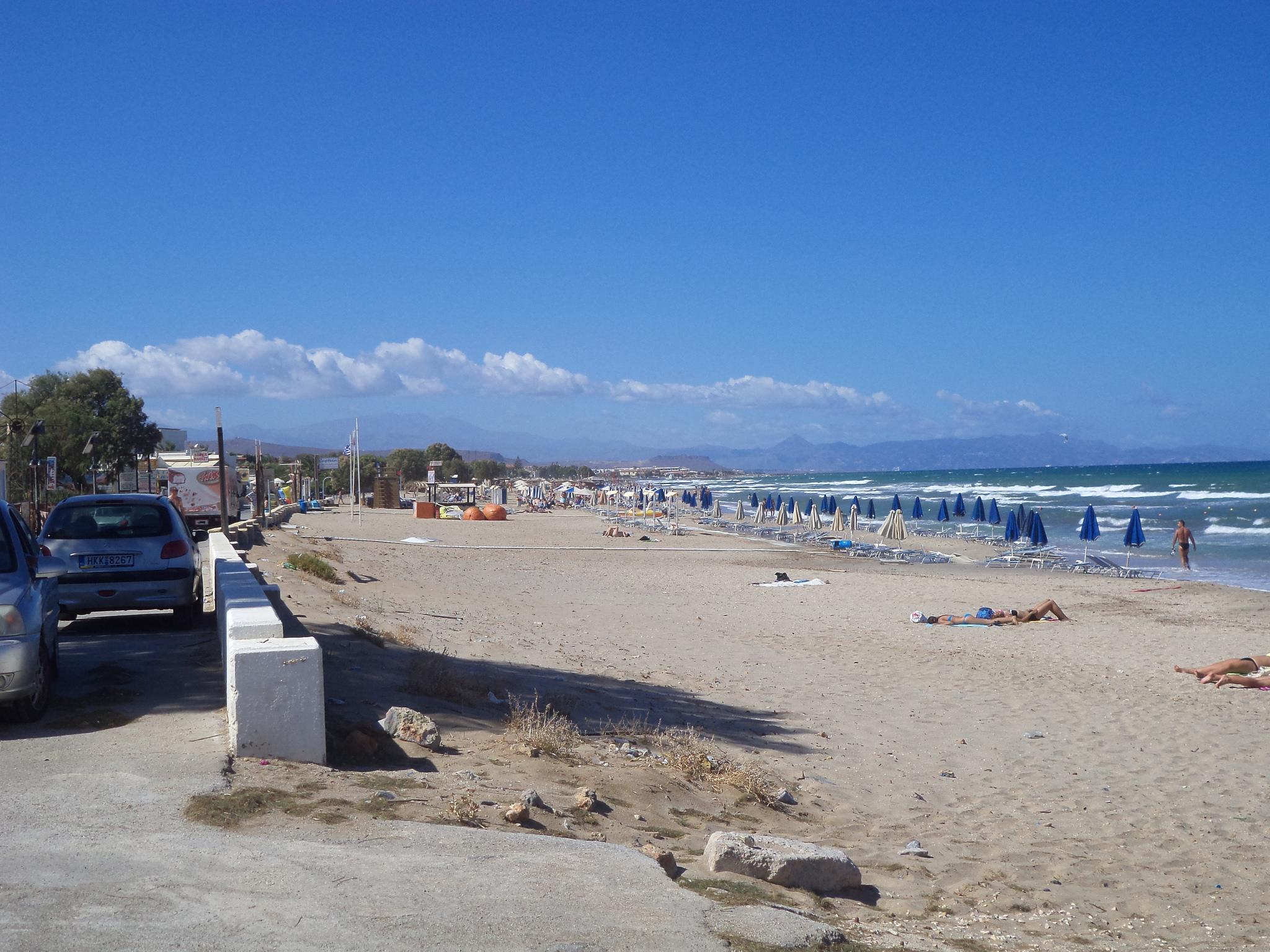 Лучшие пляжи Крита: обзор от Грекомании | 1536x2048