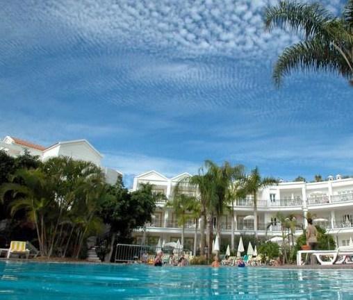 Отель Parque del Sol, 4 звезды - Тенерифе, Канарские острова изоражения