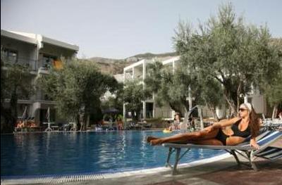 Отель палас петровац Черногория официальный