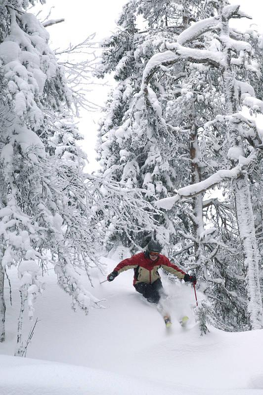 Вуокатти зимой, Финляндия.jpg