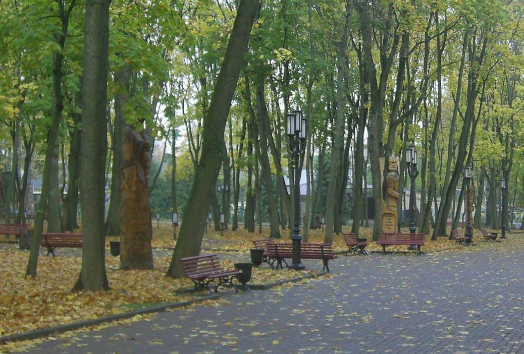 Парк-музей имени А.К.Толстого — подробное описание, адрес и фото d14dcd89e80