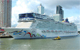 Круизный лайнер Norwegian Epic