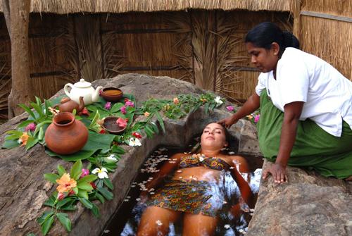 Травяные ванны, Шри-Ланка.jpg
